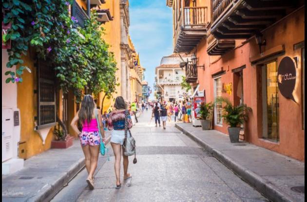 Cartagena es la única ciudad colombiana en certificar su Centro Patrimonial como Destino Turístico Sostenible, al recibir por parte del ICONTEC la respectiva acreditación del Centro Histórico, San Diego y Getsemaní.