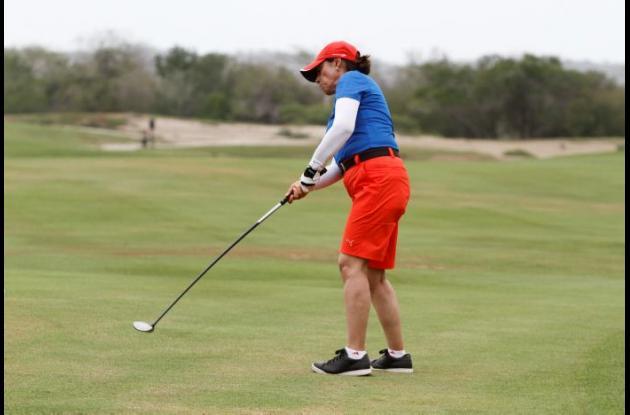 Campo de golf Karibana.