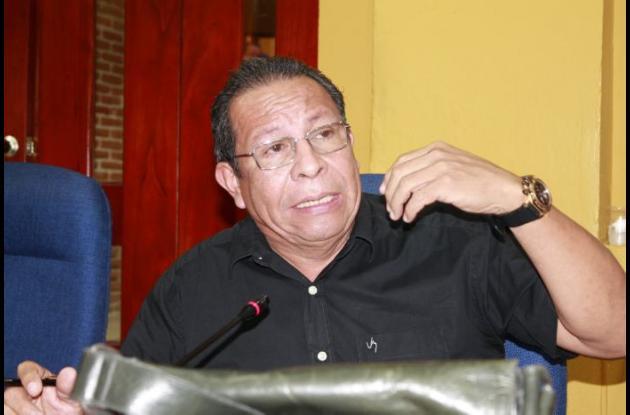 César Pión