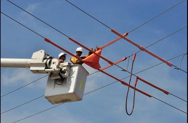 Electricaribe en la Costa Caribe