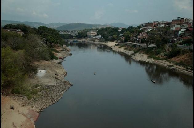 río Magdalena- Girardot