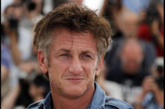 Sean Penn se reunió con 'el Chapo' cuando estaba prófugo.