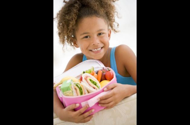 Los beneficios de una alimentación balanceada en nuestros hijos se ve reflejados en el desarrollo congnitivo, de lenguaje, memoria y de atención, entre otras actividades curriculares.