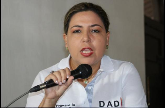 Adriana Meza Yepez
