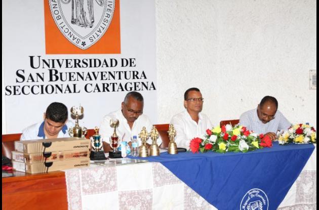 Becas maestrías San Buenaventura