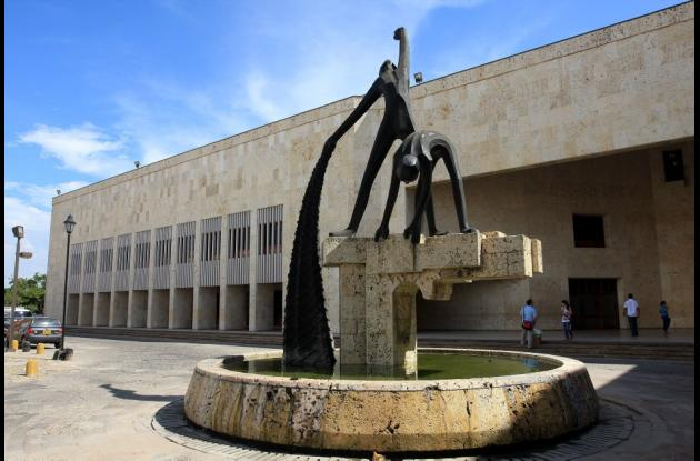 Centro de Convenciones Cartagena de Indias (CCCI)