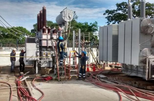 Las labores se realizarán de 6:30 a.m. a 5:30 p.m. Durante ese tiempo se hará mantenimiento preventivo y correctivo en el transformador de potencia.