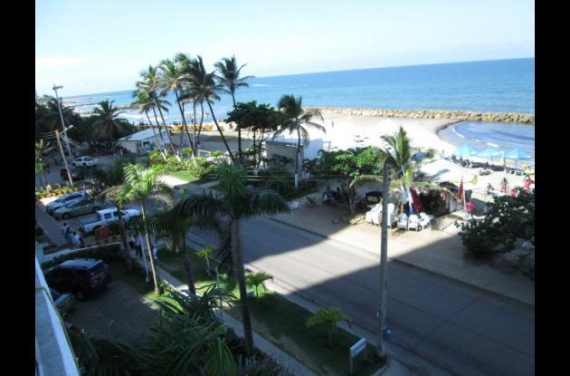 El sector turístico jalonó la economía de Cartagena en 2015.