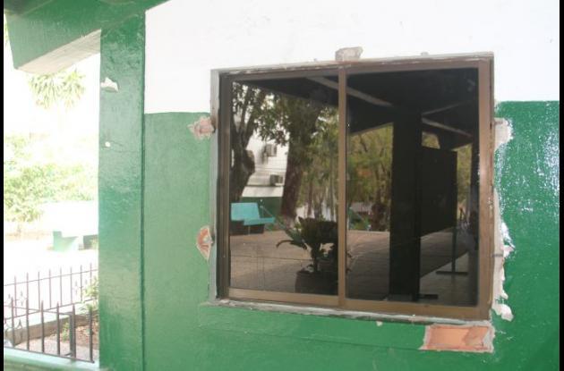 Colegio Inem