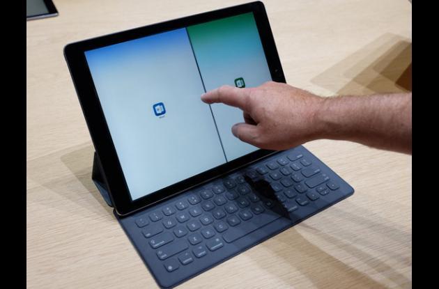El iPad Pro se acerca peligrosamente a la definición de un computador portátil pero no deja de ser una tableta cuyo valor real es definido por los accesorios que la complementan.