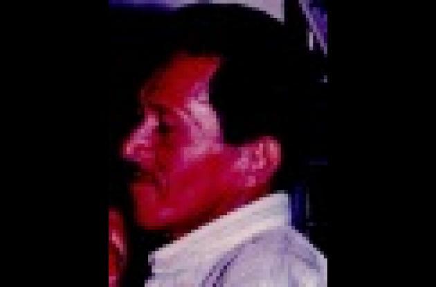 Luis Miguel Quintana Paternina, muerto.