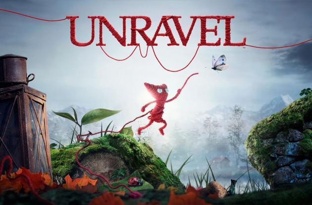 Unravel es desarrollado por el estudio Coldwood y distribuido por Electronic Arts.