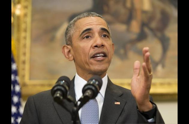 El plan del presidente Barack Obama para cerrar Guantánamo será presentado ante el Congreso.