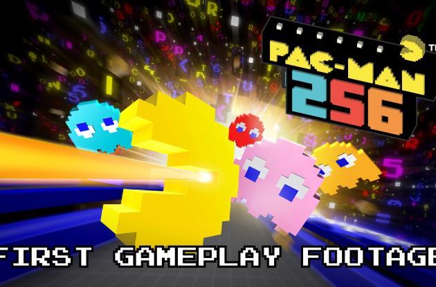 ¿Sobrevivirás al error del tablero 256 en Pac-Man?