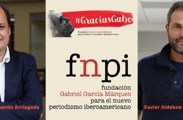 La Fundación Gabriel García Márquez gana el VI premio iRedes