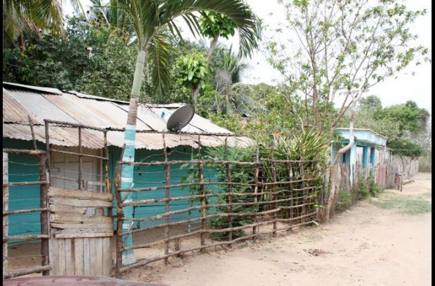 A Rafael Guzmán lo agredieron en el sector Los Chinos de Puerto Badel, dentro de una vivienda. Lo balearon y murió en una clínica en Cartagena.