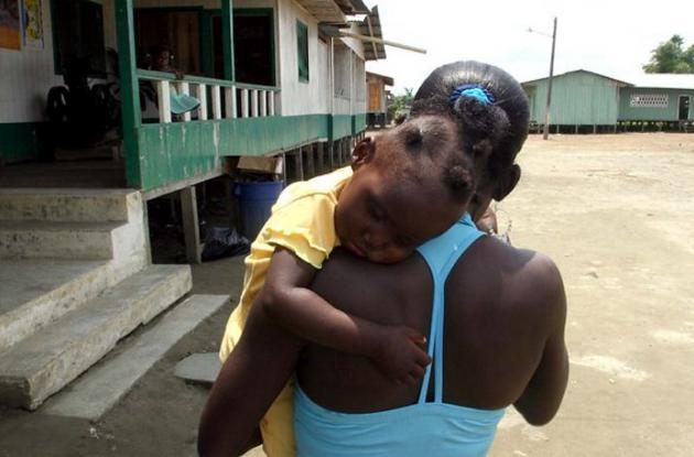 Crisis de la salud en Chocó