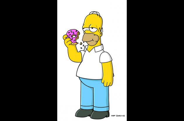 Homero J. Simpson