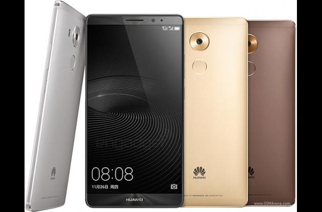 El celular viene en cuatro elegantes colores. La versión dorada trae especificaciones mejoradas y estará disponible en Colombia  a partir de abril.