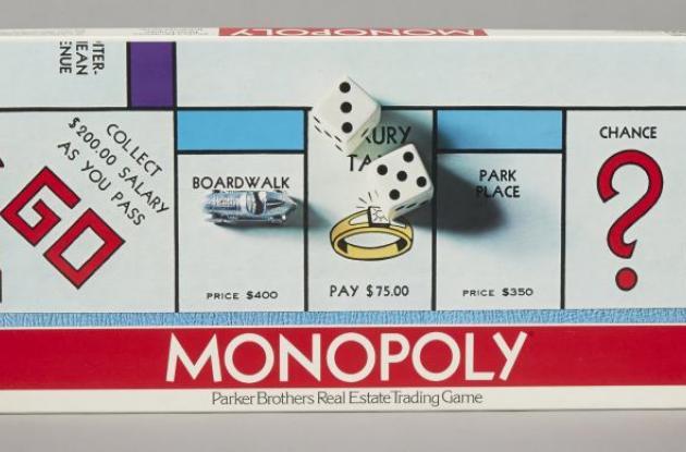 MONOPOLY 1976