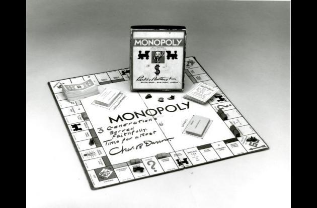 MONOPOLY 1938