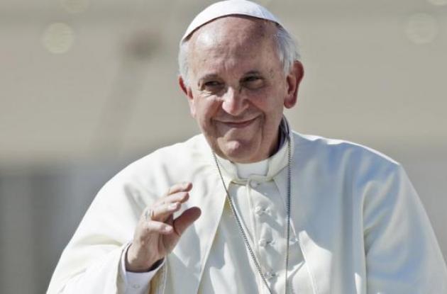 Papa Francisco habla del amor