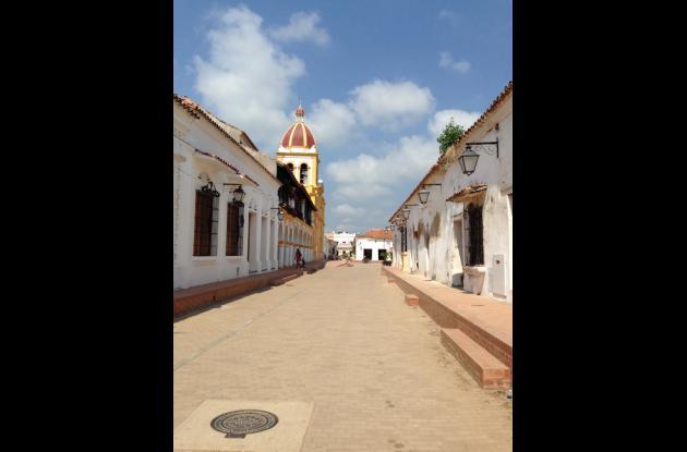 Mompox, Bolívar