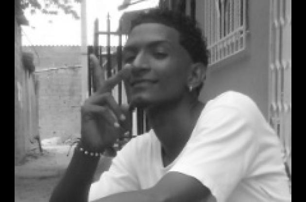 Yifrin Tous, asesinado por taxista. Le dio machetazo en San José de Los Campanos.