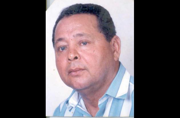 Cecilio Montero Castro.