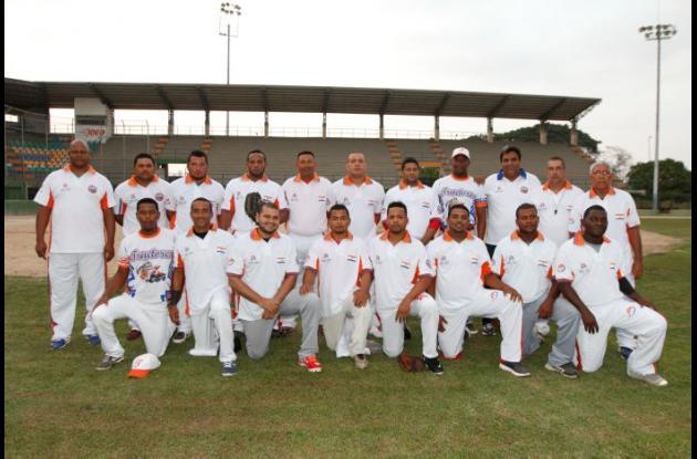 El equipo Trctores llevará la representación de Bolívar en el torneo de Sóftbol Semiprofesional Instruccional Invitacional.