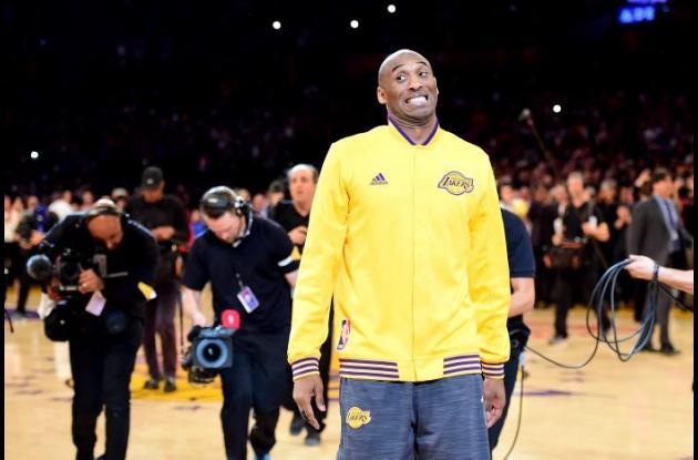 Kobe Bryant.