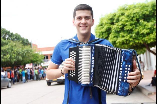Libardo Perez Vergel