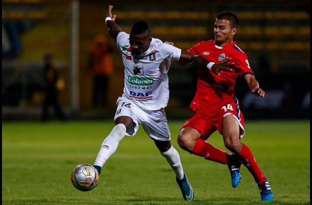 Liga Águila 2016-I