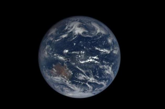 La Tierra necesita de cada uno de nosotros para preservarse.