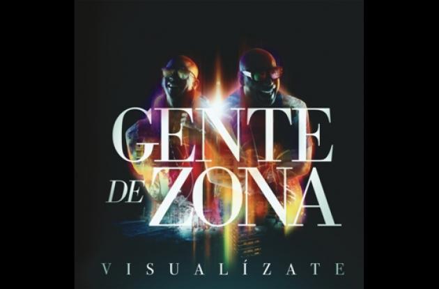 """""""Visualízate"""", reúne las colaboraciones y un importante tema en solitario, """"Algo contigo""""."""