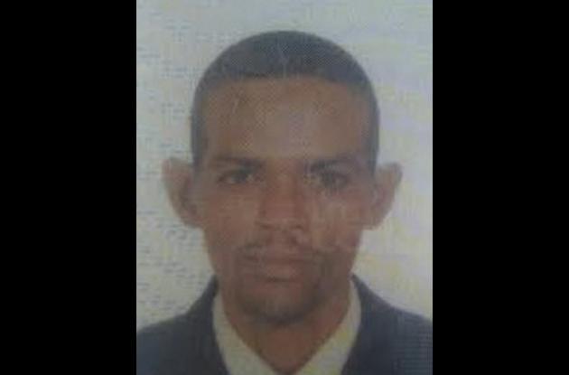 Andrés Orozco, murió en accidente de tránsito en vía de Mamonal, cerca de Pasacaballos.