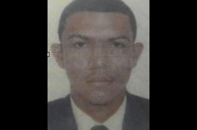 Adrián Silgado Romero, asesinado.