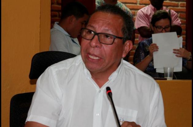 Cesar Pión