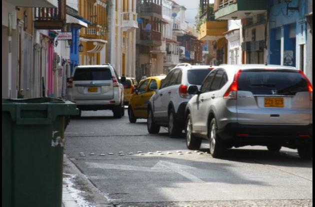 Calle Larga.