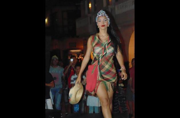 La feria afro se realizará en la Plaza de los Coches.