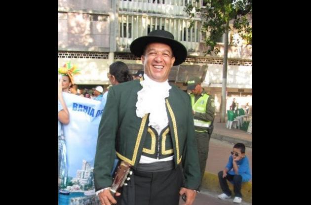 Jesús María Taborda es el autor de