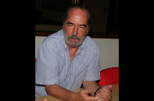 Jaime Bernal