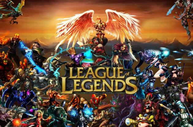El evento principal son los enfrentamientos en el exitoso MOBA League Of Legends  de Riot Games