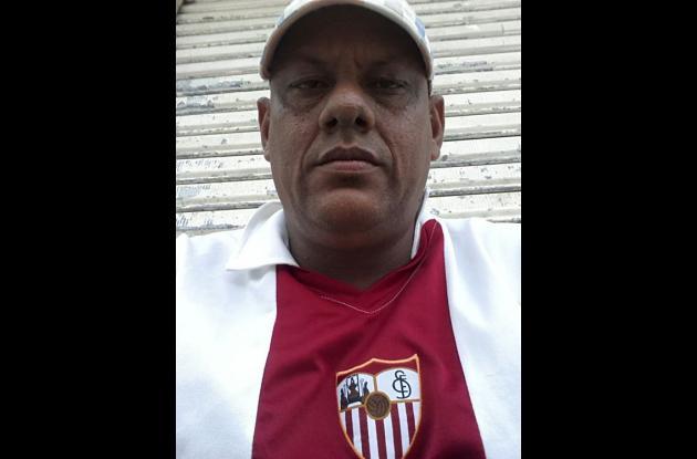 Manuel Agudelo, murió en accidente de tránsito en vía de Mamonal, cerca de Pasacaballos.