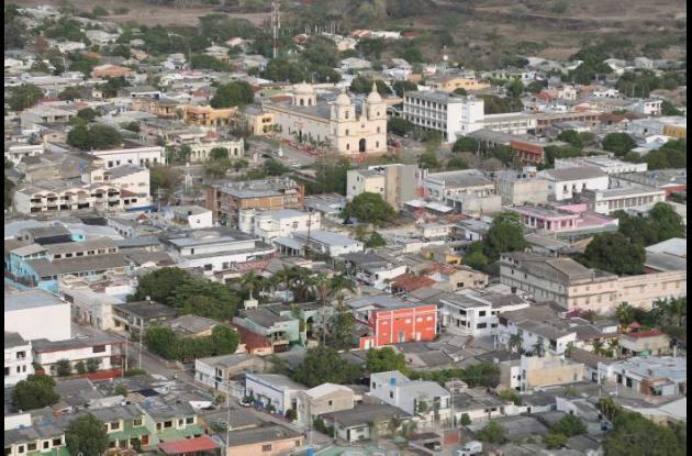 El municipio de Corozal es uno de los que recibirá asesoría.