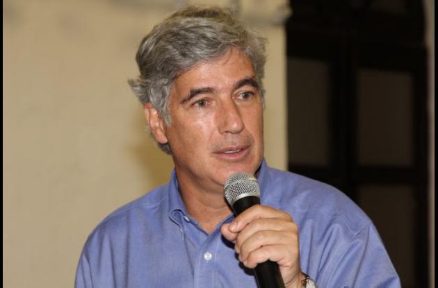 Juan Pablo Uribe Restrepo