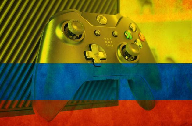 GFK reveló en un estudio la preferencia de los colombianos en cuanto a consolas de videojuegos.