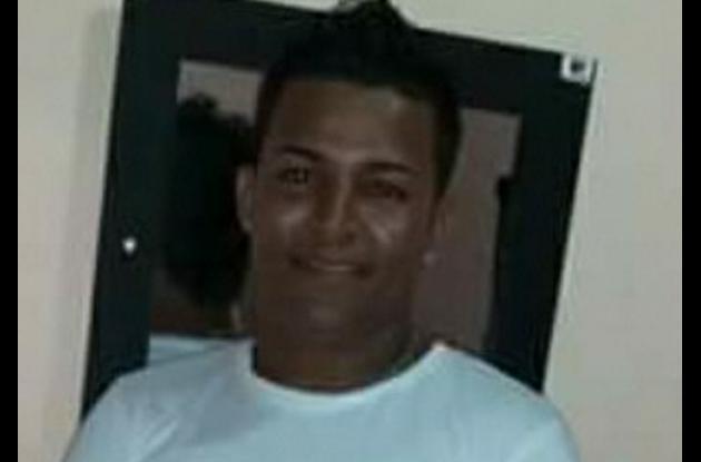 Yacer Garrido, asesinado en Vista Hermosa. Su familia dice que lo mató un tendero.