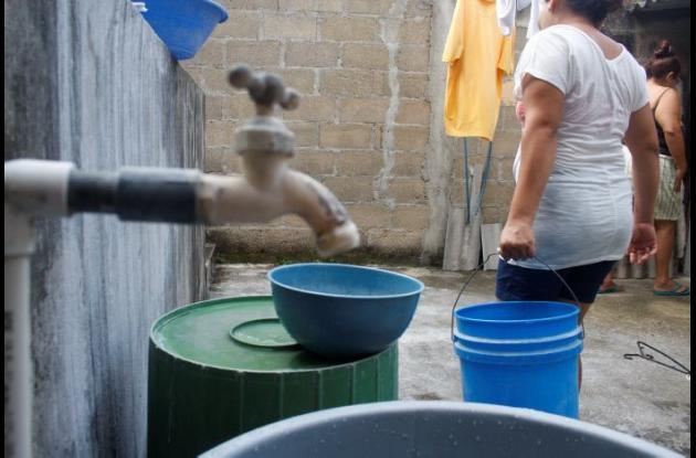 La problemática de los servicios de agua y energía preocupa a la Unión de Usuarios.