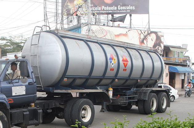 Regulan en Sincelejo la circulación de vehículos de transporte de tracción pesada.